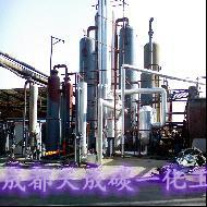 液体二氧化碳装置
