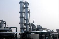 山东玉皇化工20万吨二甲醚装置